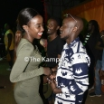 Bebe Cool, Ykee Benda rally people to get vaccinated to open up
