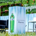 Tanqueray mixing things up in new promo