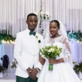 Ray G weds TV West's Annabell
